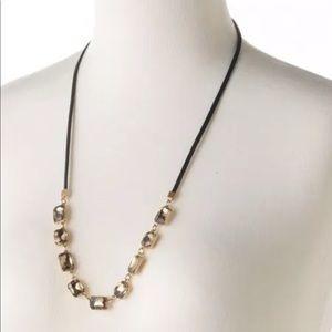 NIB Reese Sparkle Necklace